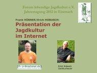 pdf zum download - jagdkultur.eu