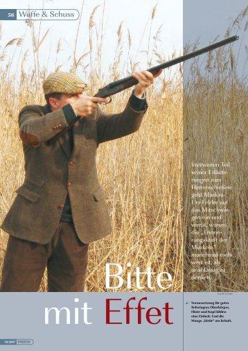 Waffe & Schuss - Jagd und Sportschuetzen Marl eV