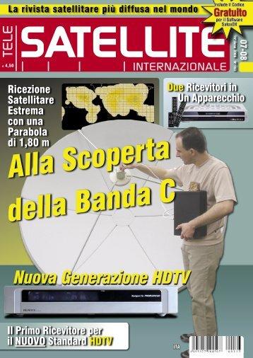 Il Giudizio dell'Esperto - TELE-satellite International Magazine