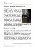 Bildung hat Zukunft - Jugendagenturen Karlsruhe - Seite 5