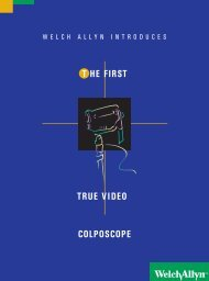 Video Colposcope Brochure - Medical Equipment Pros