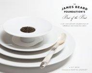 wolfgang puck - James Beard Foundation
