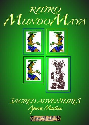 Ritiro Mundo Maya 2012