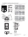 STX812M - JBL Professional - Page 2