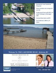 lakeshore 3568 - Jane Hoffman