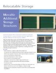 Relocatable and Stackable Storage Units - Janus International - Page 2