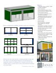 Relocatable and Stackable Storage Units - Janus International - Page 3