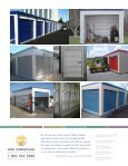 Relocatable and Stackable Storage Units - Janus International - Page 4