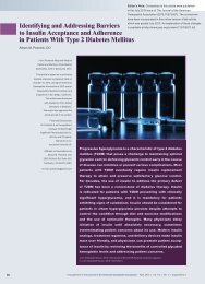 Identifying and Addressing Barriers to Insulin Acceptance and ...