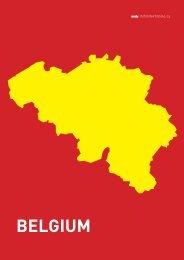BELGIUM - jan-peter wulf