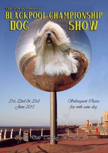Show Schedule - Jaquenetta
