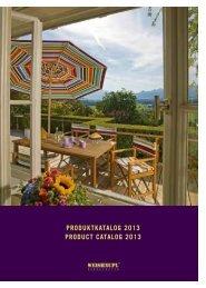 Weishäupl Katalog 2013 - NAP