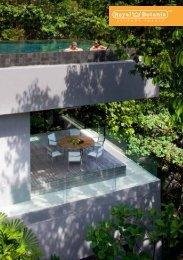 Elements Jardin Confort