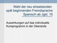 pdf-Datei zu den Auswirkungen von Spanisch als