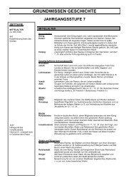 Grundwissen für die Jahrgangsstufe 7 (pdf)