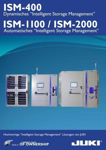 Broschüre (pdf) - juki automation systems