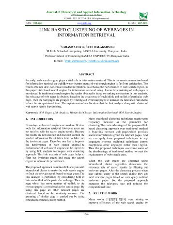 journal of theoretical and applied information Journal of theoretical and applied physics is a single-blind peer-reviewed open access journal published under the brand springeropen, covering all aspects of physical science it is fully supported by the islamic azad university, who provide funds to cover all costs of publication, including the.