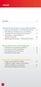 Bildungsangebot für Studierende 2014 - Seite 4