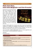 2014 - Jazz Club Dissen - Bad Rothenfelde eV - Seite 2