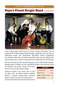 2014 - Jazz Club Dissen - Bad Rothenfelde eV - Seite 3