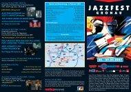 Flyer 2007.qxp - Jazzfest Gronau