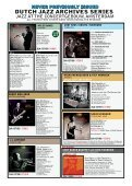Download april 2013 issue - Jazz Messengers - Page 4