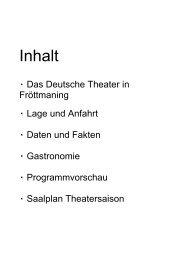Download - Deutsches Theater
