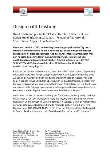 Der Pressetext als pfd zum Download - JournalistenBüro Herne