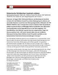 Der Pressetext als pdf zum Download. - JournalistenBüro Herne