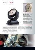 JBLEDA7_8Seiter_2011D_Print_EV_Neu_Layout 1 - JB-lighting ... - Seite 4