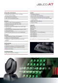 JBLEDA7_8Seiter_2011D_Print_EV_Neu_Layout 1 - JB-lighting ... - Seite 7