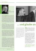 Miteinander Nr. 124 - Diözese Linz - Seite 2