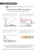 KATALOG ADVANCED 11.4 - JBC - Seite 4