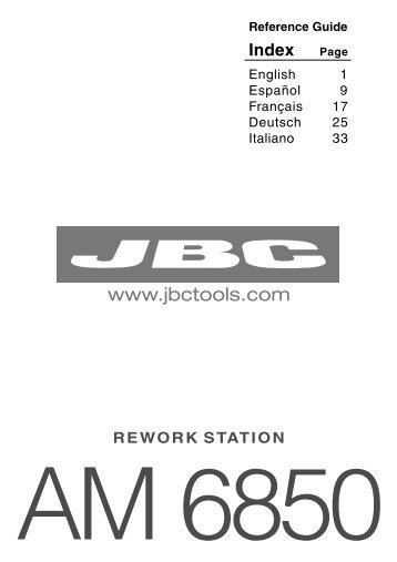 100 free Magazines from JBCTOOLS.COM