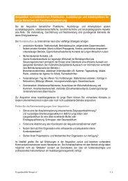 B 4 Akquisition - Jugendberufshilfe Thüringen e.V.