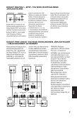 OMISTAJAN KÄSIKIRJA - JBL.com - Page 7