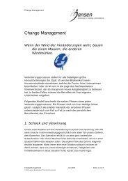 Change Management.pdf - Jansen Beratung & Training / Executive ...