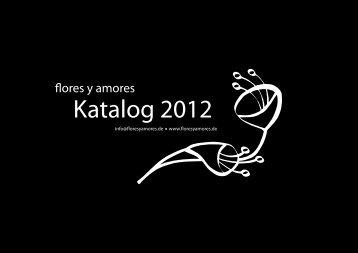 3er Sofa - Flores y Amores
