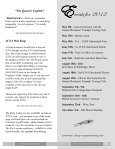 KITTY L ET TE R - Jaguar Clubs of North America - Page 3