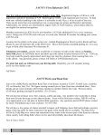 KITTY L ET TE R - Jaguar Clubs of North America - Page 4