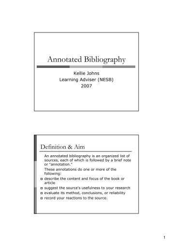 anotated bibliography no child left behind essay A bibliography of the history of education in the united states comprises tens of  thousands of  (1994) pp reprinted essays from history of education quarterly  monroe, paul (ed)  schools: from the common school to no child left behind  johns hopkins u press, 2005  american library association annotated lists.
