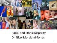 Bernalillo County NM Racial and Ethnic Disparity ... - JDAI Helpdesk