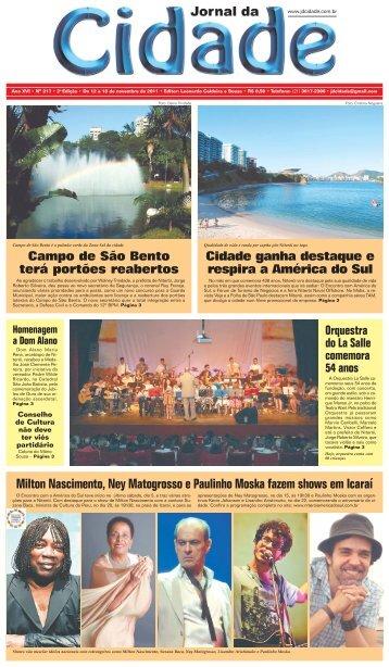 jornal da cidade 217 2 edição.pmd - Youblisher.com