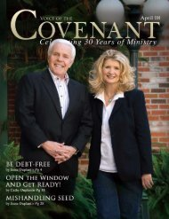 Thirty Years of Preaching the - Jesse Duplantis Ministries
