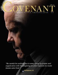 in this issue... - Jesse Duplantis Ministries