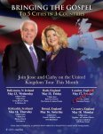 Ballymena, N. Ireland May 13, Wednesday - Jesse Duplantis Ministries - Page 2