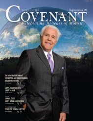 COVER JESSE AND CATHY'S PICTURE - Jesse Duplantis Ministries