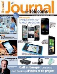 téléchargement - Le Journal Des Télécoms