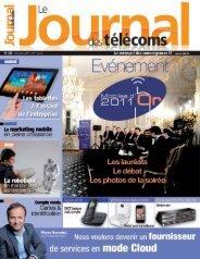 huawei enterprise a better way - Le Journal Des Télécoms