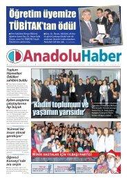 İki Eylül Kampusü'ne kaykay alanı - Anadolu Haber Gazetesi ...
